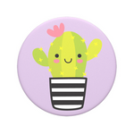 Swappable Cactus Pal, PopSockets