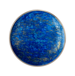 Swappable Genuine Lapis Lazuli Gemstone, PopSockets