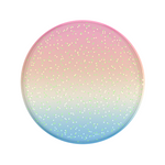 Swappable Glitter Pastel Morning, PopSockets
