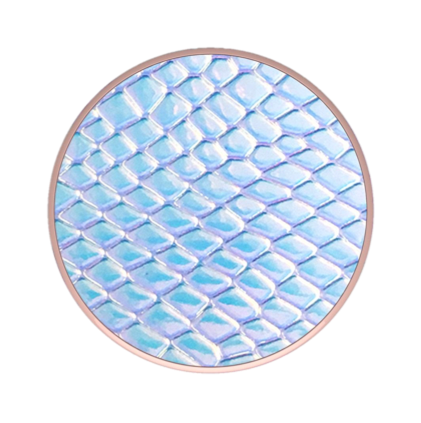 Swappable Iridescent Snake, PopSockets