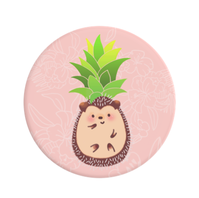 Pinehog, PopSockets