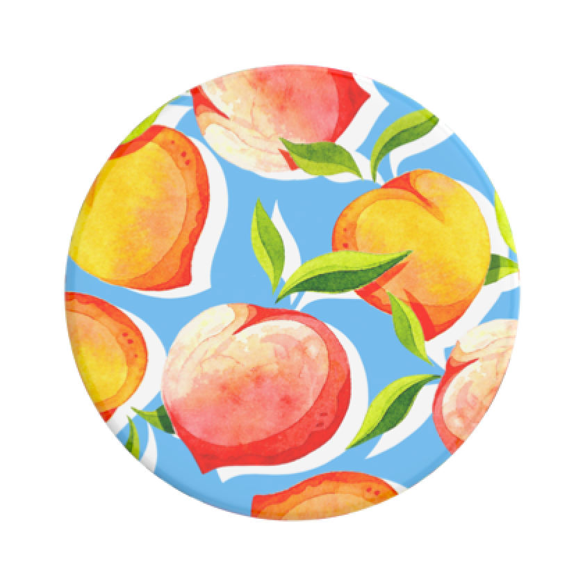 Just Peachy Gloss, PopSockets