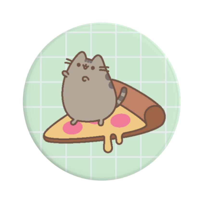 Pusheen Pizza, PopSockets