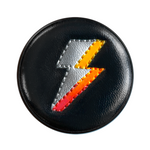 Swappable Stitched Bowery Bolt, PopSockets