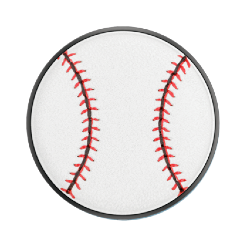 Swappable Baseball, PopSockets