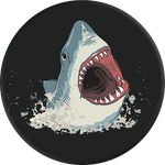 PopSockets Grip Shark!, PopSockets