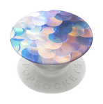 Swappable Shimmer Scales Gloss, PopSockets