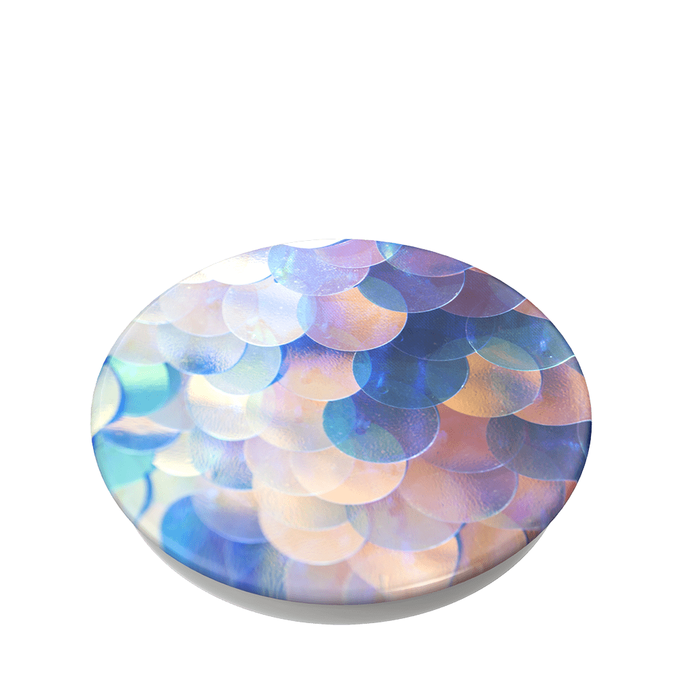 Swappable Shimmer Scales Gloss