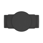 PopGrip Slide Stretch Black, PopSockets