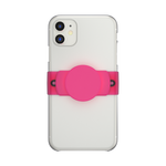 PopGrip Slide Stretch Neon Pink, PopSockets