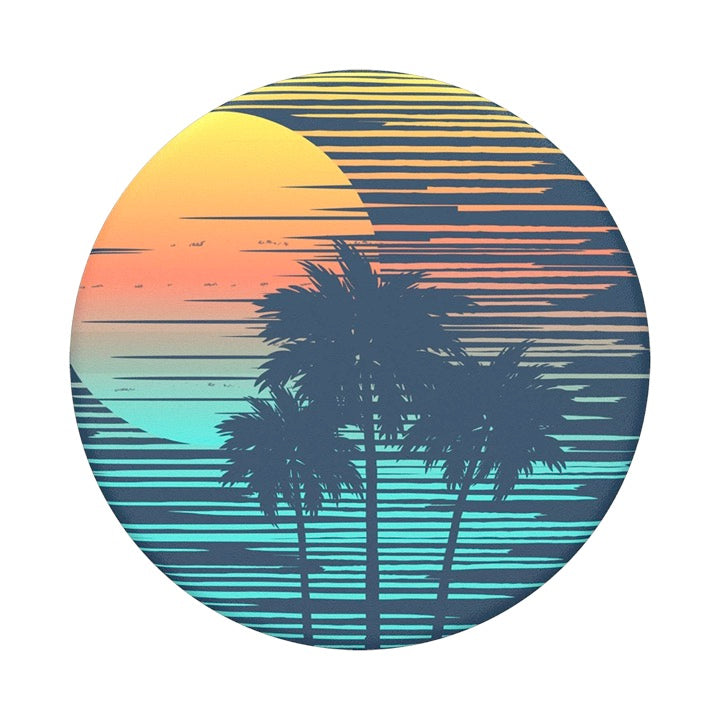 Swappable Tropical Punch, PopSockets