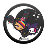 Tokidoki Space Cactus Friends, PopSockets