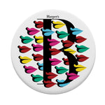 Bazaar Multi- Colour Lips, PopSockets