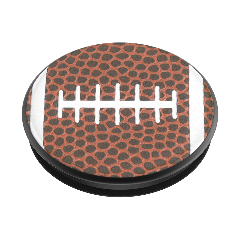 Swappable Football, PopSockets