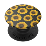 Swappable Sunflower Patch, PopSockets