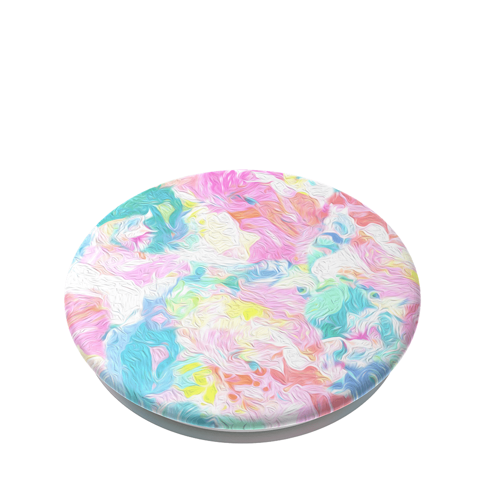 Tie Dye Science, PopSockets