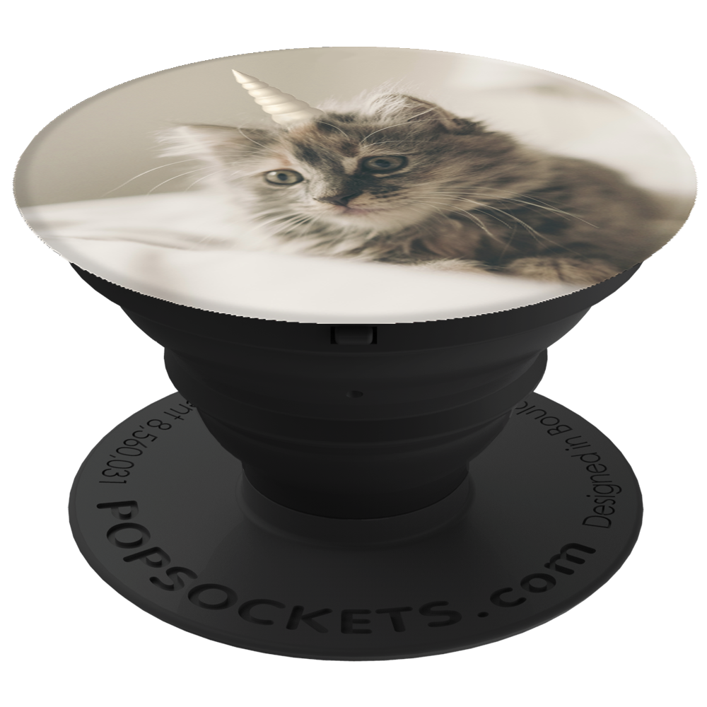 PopSockets Grip Unicat, PopSockets