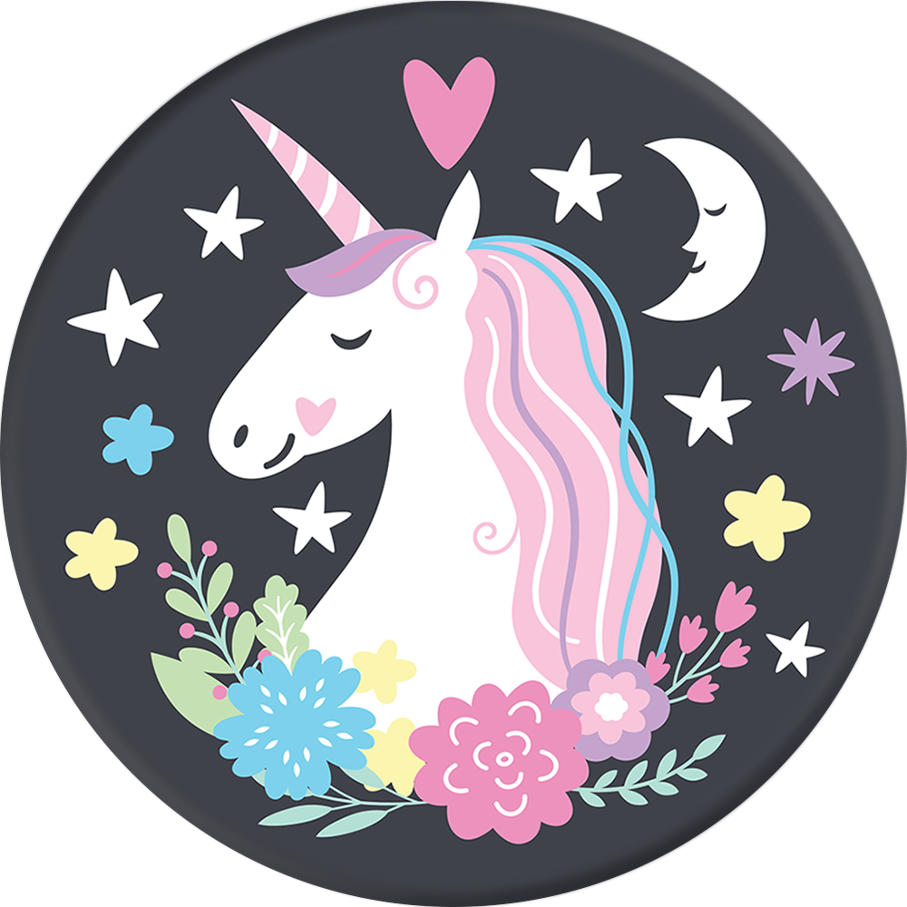 PopSockets Grip Unicorn Dreams, PopSockets