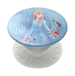 Swappable Elsa Forest, PopSockets