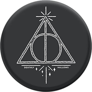 PopSockets Grip Harry Potter Deathly Hallows, PopSockets