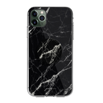 Gosh + Pop Hybrid iPhone 11 Pro Max Case Dark Knight, PopSockets