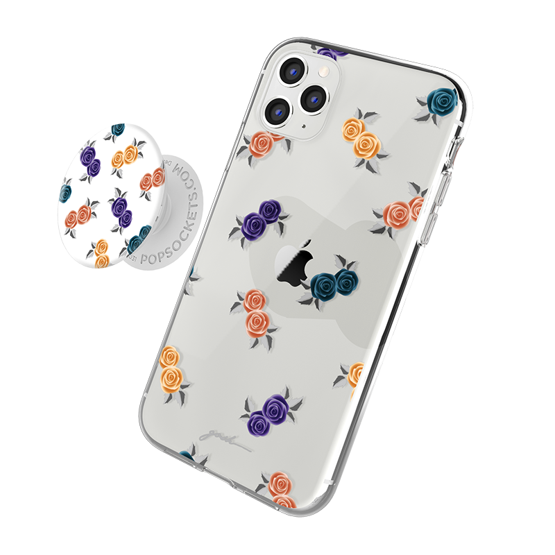 Gosh + Pop Hybrid iPhone 11 Pro Max Case Tracy Lacy