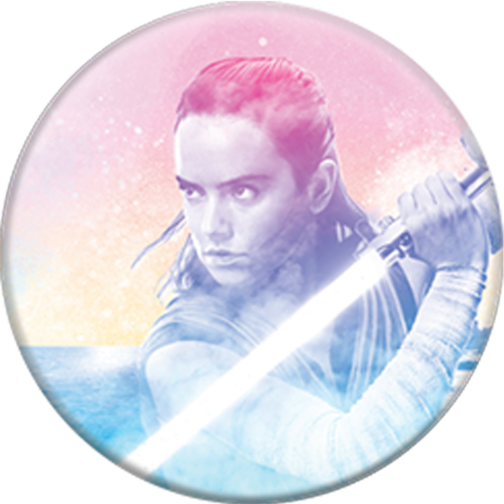 PopSockets Grip Star Wars Rey, PopSockets
