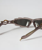 BLACK FLYS Claw Sunglasses
