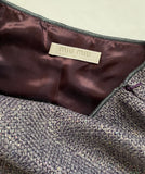 MIU MIU Iridescent Wool Set S