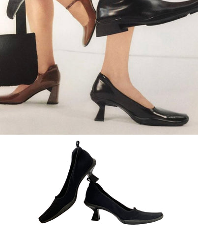 PRADA AW 1999 Shoes 38.5