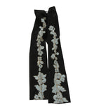 MOSCHINO Denim Flowers Pants S