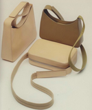 PRADA FW1998 Asymmetrical Bag