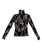 GALLIANO Dandelions and Thorns Top L