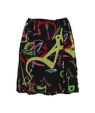 CHRISTIAN LACROIX Skirt XS