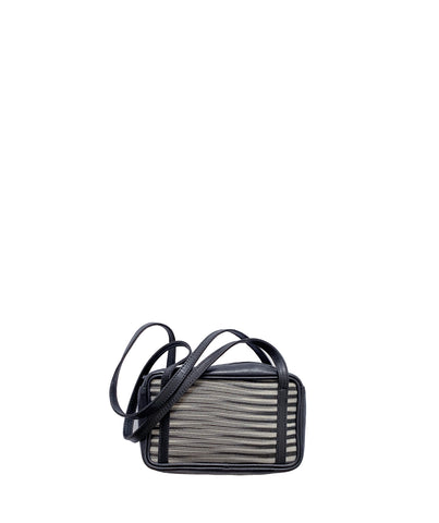 MISSONI Mini Leather Bag