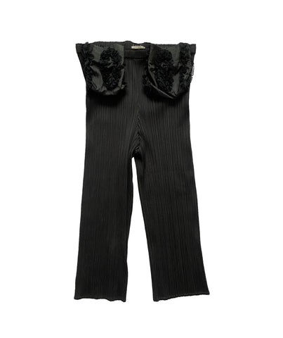 ISSEY MIYAKE PLEATS PLEASE Cami Pants S/M
