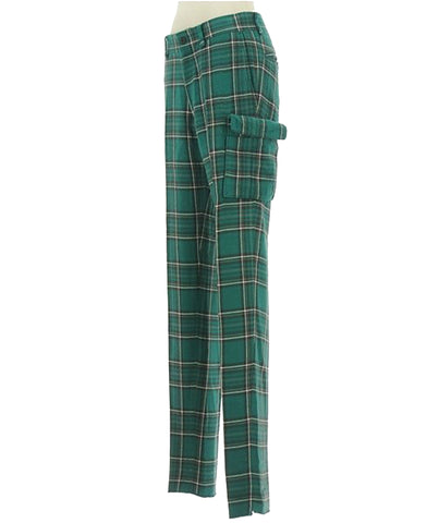 UNDERCOVER by JUN TAKAHASHI Flannel Pants M