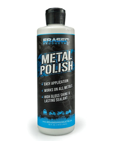 METAL POLISH - Wide Open Parts