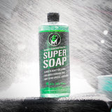 SUPER SOAP - Wide Open Parts