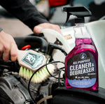 ALL PURPOSE CLEANER & DEGREASER - Wide Open Parts
