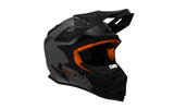 Black Fire Altitude Helmet - Wide Open Parts