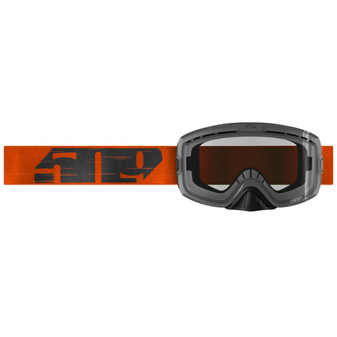 509 Kingpin Goggle 2021 - Wide Open Parts