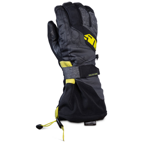 509 Backcountry Gloves - Wide Open Parts