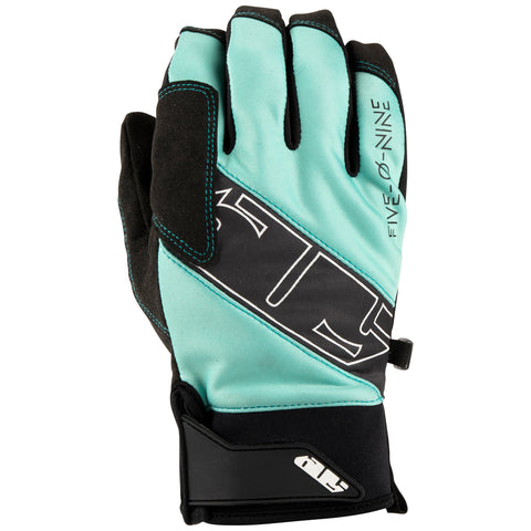 509 Factor Gloves - Wide Open Parts