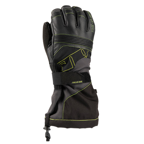 509 Range Insulated Gloves - Wide Open Parts
