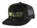 509 Night Ops Trucker Hat - Wide Open Parts