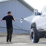 PRESSURE WASHER FOAM CANNON - Wide Open Parts