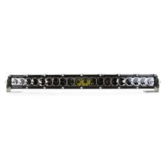 HERETIC 6 SERIES LIGHT BAR - 20 INCH - Wide Open Parts