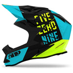 509 Altitude Offroad Helmet with MIPS - Wide Open Parts