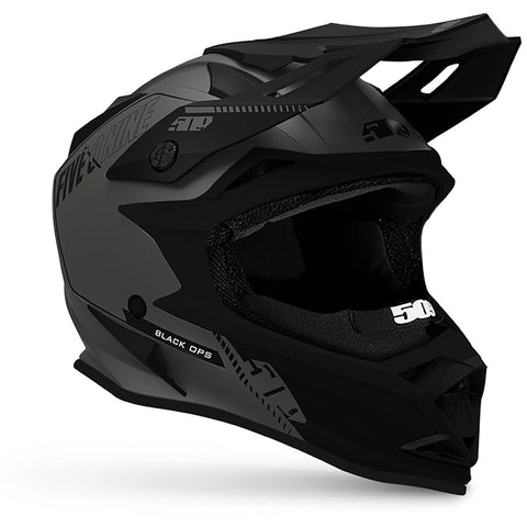509 Altitude R-Series Helmet - Wide Open Parts